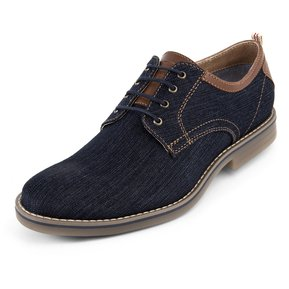 f515e10ef9c66 Zapatos Brantano Para Caballero Casual - Fc0996 Azul