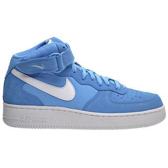 sale retailer c6f91 61941 ... canada agotado tenis hombre nike air force 1 mid 07 azul ec24d 08597