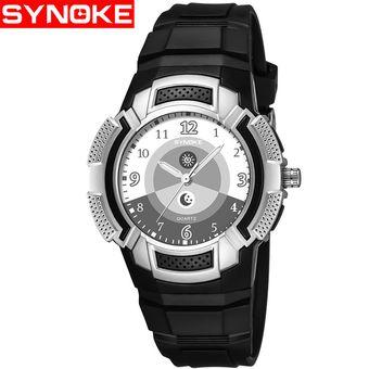 32114ed062b6 Compra Reloj Deportivo SYNOKE   Reloj Para NiñOs 9608-Negro online ...