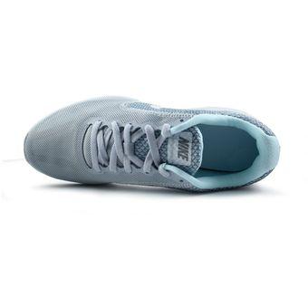 Zapatos Deportivos Mujer Nike Revolution 3 Gris