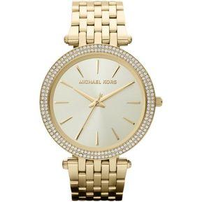 Reloj Michael Kors MK3191 para Dama - Dorado 6bf27c6a685