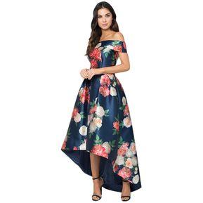 53357abdd Vestido de noche Genérico Mujer-Armada