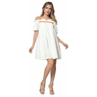 Cancion ponte un vestido blanco