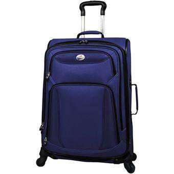 645cdf4d6 Compra Maleta de Viaje American Tourister Meridian-Azul online ...
