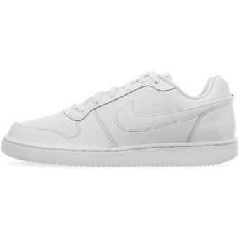 30c2cfcd40e Compra Tenis Nike Ebernon Low - AQ1775100 - Blanco - Hombre online ...