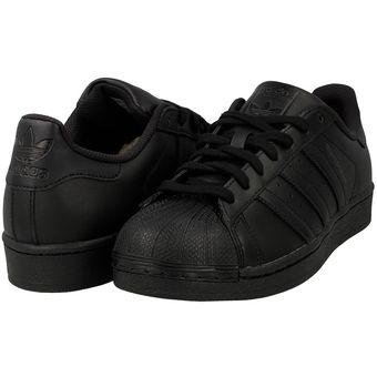 adidas superstar negro