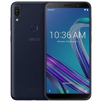 Celular ASUS ZenFone Max Pro ZB602KL, 4GB + 64GB, oficial global