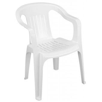 Compra silla de pl stico reforzada modelo brexial online linio m xico - Sillas plastico diseno ...