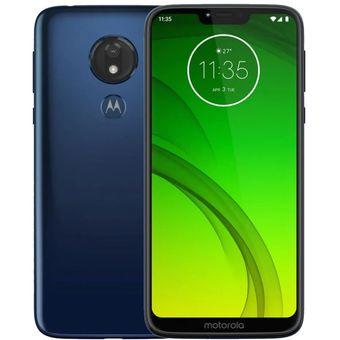 Celular Motorola Moto G7 Power  64Gb 4GB Dual Sim – Azul