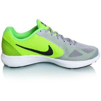 Compra Zapatos Running Hombre Nike Revolution 3-Multicolor online ...