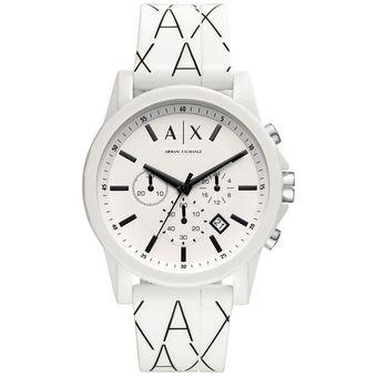 218ed6f53fc6 Compra Reloj para Caballero Armani Exchange Modelo AX1340 online ...