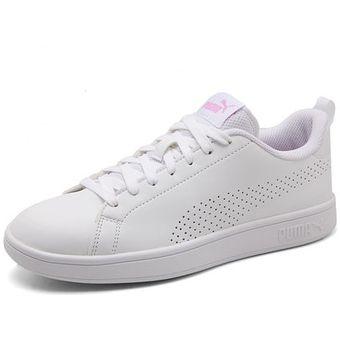 76d62adca7c Compra Zapatillas Mujer Puma Smash Ace - Blanco online