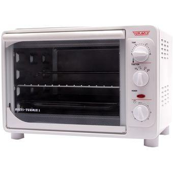 Compra horno turmix tostador electrico rebanadas for Hornos domesticos electricos