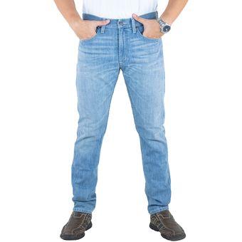 Pantalones Hombre De Mezclilla Para Hombre Corte Slim Estilo Bjm053 Linio Mexico Br031fa0cv2allmx