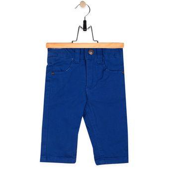 Compra Pantalón Bebé Niño Pillin - Color Azul online  feaaff0e4c1