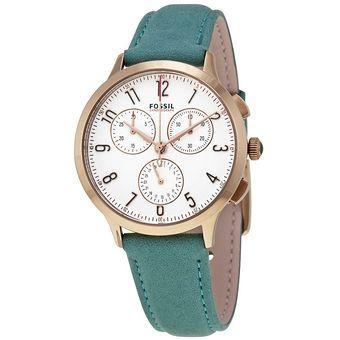 d2a5db43ae25 Compra Reloj Fossil CH3089 Dama Cronógrafo -Turquesa online