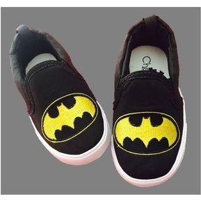Chaussures Enfants Batman hM9NA7