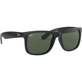 2ff4f75e28 Compra Lentes de Sol Ray-Ban Justin para Hombre-Verde online | Linio ...