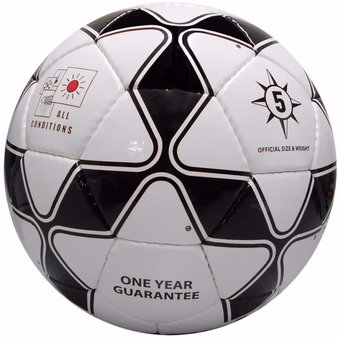 Compra Pelota Futbol Nassau Pro Championship Profesional Cosida N°5 ... a224efe8ddf3f