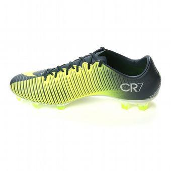 Compra Zapatos Fútbol Hombre Nike Mercurial Vortex III CR7 FG -Negro ... 8fa501a71c532