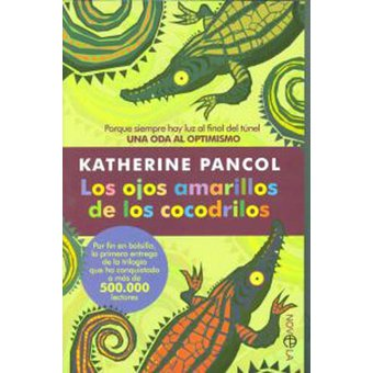 89918d22 Compra Los Ojos Amarillos De Los Cocodrilos online   Linio Argentina