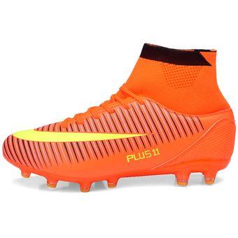 Precio 50% vendido en todo el mundo descuento en venta Zapatos De Futbol Para Hombres Calzado De Fútbol Sala Para Interiores