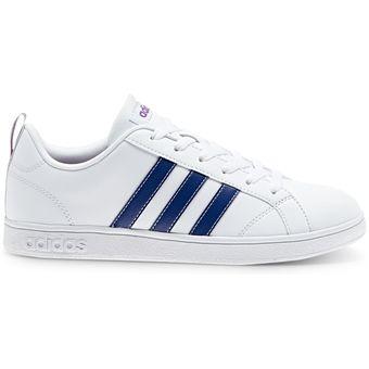 adidas blanca mujer zapatillas