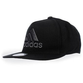 5456c82bab47b Compra Gorra Adidas H90 Logo - CF4869 - Negro - Unisex online ...