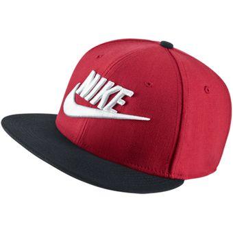 a1058f143 Compra Gorra Nike Future True 2 Snapback Roja online | Linio Colombia