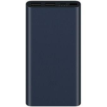 e977426ee0 Batería Externa Xiaomi Original Power Bank 10000 mAh