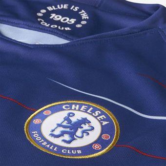 Compra Camiseta Hombre Nike Chelsea FC Stadium Home 2018 19 ... 1e0b6cf8a0b2b