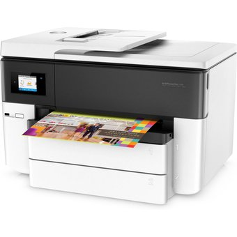 Compra Impresora Multifuncional HP OfficeJet 7740 formato A-3 ...