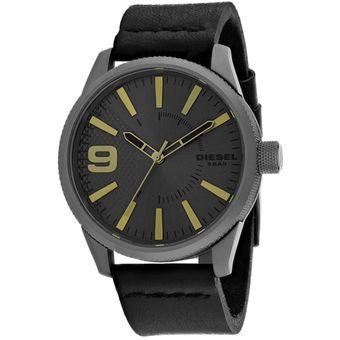772d7599842c Compra Reloj Para Mujer Diesel-Gris online