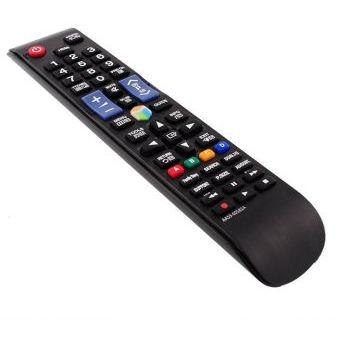 control de samsung smart tv