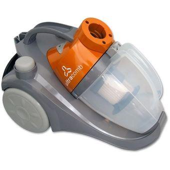 Aspiradora Ultracomb As-4228 2000w 3,5 Lts.sin Bolsa Hepa