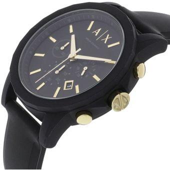 2a6d71c39265 Compra Reloj Armani Exchange Para Hombre Modelo  AX7105 online ...