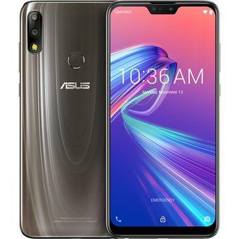ASUS Zenfone Max Pro M2 Dual Sim 4+128GB 4G LTE ZB631TL Plata