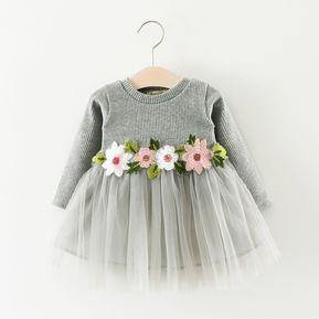 Vestidos Para Bebés Niñas Compra Online A Los Mejores