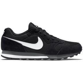 Tenis Running Hombre Nike Md Runner 2-Negro d944c35c6cb5d