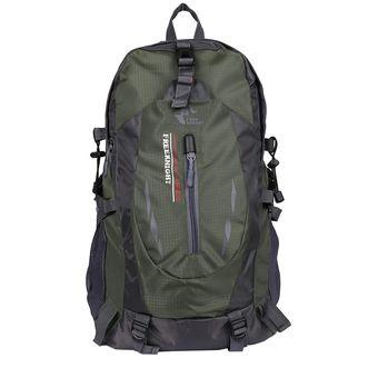 Compra Bolsa de mochila Mochila deportiva resistente al (Verde ... 58d29f962ff25