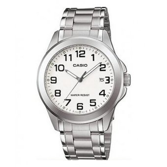 63daa59a2ab9 Compra Reloj Casio MTP-1215A7B2 De Hombre-Negro online