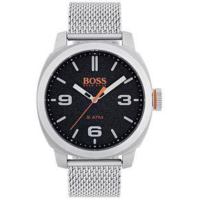 1f7d798517e3 Reloj Hugo Boss Cape Town 1550013 para Caballero-Plateado