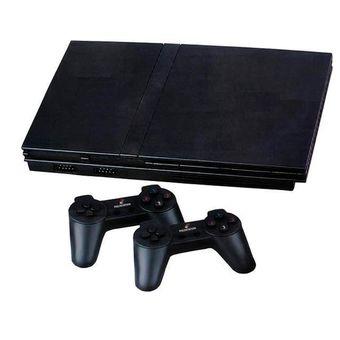 consolas de juegos online