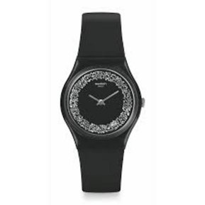 27cb204007e7 Reloj SWATCH GB312 color Negro para Mujer