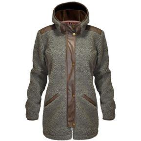 Compra Chaquetas y abrigos de lana mujer en Linio Chile 570667f38820