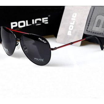 Compra Lentes de sol - Policia - Aviador - Polarizados + proteccion ... e68e3fbd223f