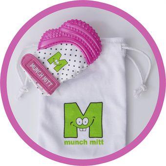 8e7ce114a8cfe Compra Munch Mitt - Mordedera Para Bebés