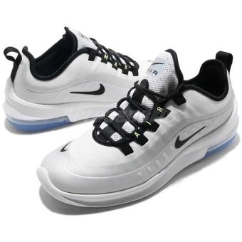 Nike Air Max Axis Premium, zapatillas Blanco | 70743