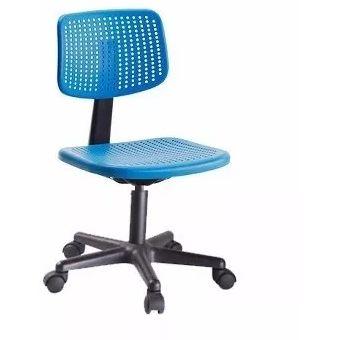 Compra silla pc con ruedas para ni os dise o escritorio online linio argentina - Sillas infantiles de escritorio ...