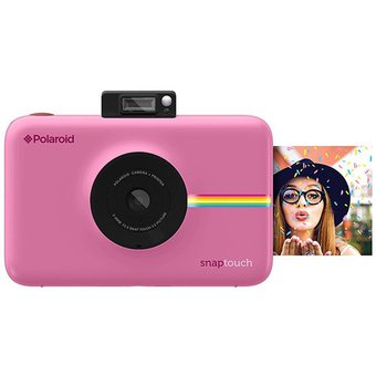 Compra Polaroid Snap Touch Instant Digital Camera (Pink) online ... 17a09ba5a6